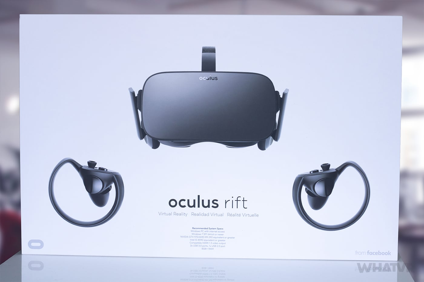 Oculus Rift Everything You Need To Know Whatvr