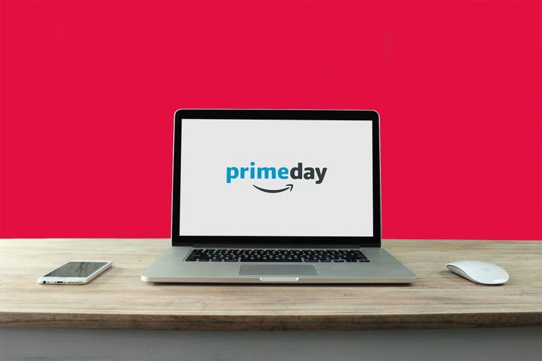 Amazon Prime Day 2018 - VR Deals