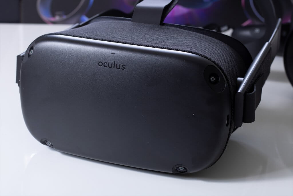 Oculus Quest Review - WhatVR